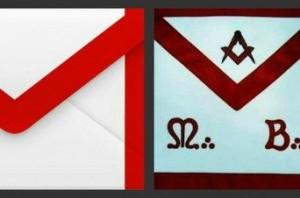 Gmail Masón
